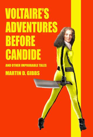 Candide and cunegonde essay
